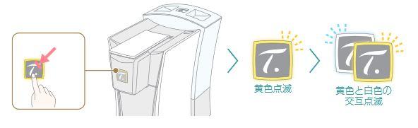 マイカップ機能は50ml~500mlの間で自分で抽出量を設定できる機能